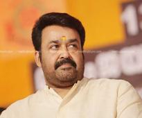 Enough of candle lighting, need stronger law: Mohanlal