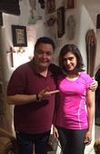Rishi Kapoor hints at Meenakshi Sheshadhari's comeback - News