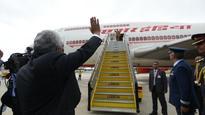 Portuguese PM Costa drops off PM Modi at Lisbon airport, 'true friend' Trump awaits in Washington