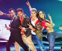 Varun Dhawan to pay ode to all dancers through ABCD 2
