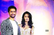 Vicky Kaushal and Sarah Jane Dias to perform for disabled kids on Valentine's Day!