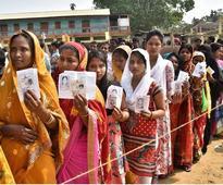 Tripura Assembly polls 2018: 78.56% voter turnout, EVM malfunction reported