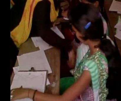 Mass cheating: UP board's class 10 English Exam postponed at two centres