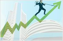 Buying continues unabated, Nifty up 115pts