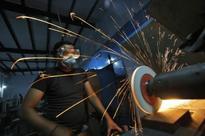 Steelmakers hit by import duty hike uncertainty