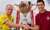 Live ISL final: ATK, Kerala slug it out to be inaugural champions