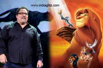 WOW! 'The Lion King' live action remake by 'Jungle Book' director