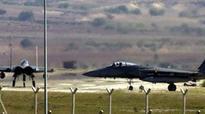 Saudi Arabia deploys jets in Turkey for anti-IS fight