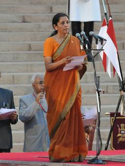 Why Nirmala Sitharaman will not attend evening reception at Cairns