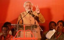 From Vadodara to Varanasi: Modi's assets rise by Rs 14 lakh