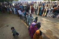 Assembly polls: Record turnout in Delhi