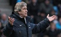 Manchester City boss under Bayern Munich stress