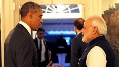 US looms large in Modi's calculations: Experts