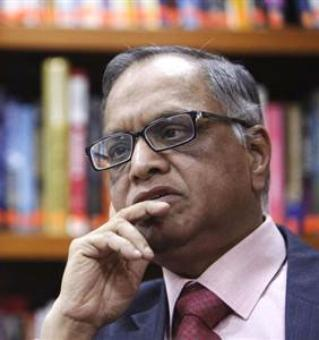 Infosys to hire around 16k engineers next year: Murthy