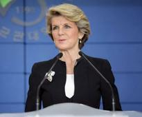Australia doesn't want to take sides on Kashmir: Foreign Minister