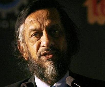 TERI Chancellor Dr RK Pachauri goes on leave, won't attend March 7 convocation