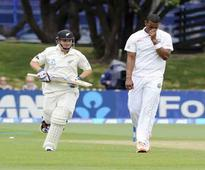 WIndies 158-4 in reply to NZ's 441