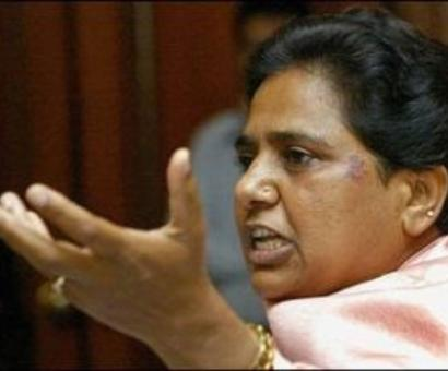 Vote for BSP to keep fascist forces, dynasty rule at bay: Mayawati to Muslims
