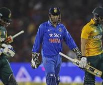 Security beefed up for India-South Africa 2nd ODI