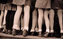 UK School Boys Punished For Wearing Skirts To Protest Ban On Shorts