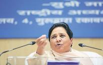 Why Lokpal not appointed yet: Mayawati asks PM Modi