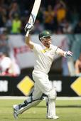 Ashes PHOTOS: Haddin century heaps further misery on England