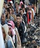 Harris Poll: Six in ten Americans oppose Obama's plan to accept 10,000 Syrian refugees