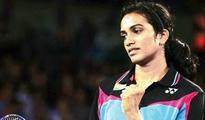 Sindhu, Prannoy in Macau Open semi-finals