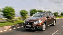 Maruti Suzuki S-Cross could launch in early August