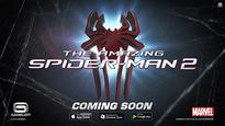 Gameloft announces 'The Amazing Spider-Man 2' for April launch
