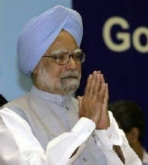 BJP seeks formal answer from Manmohan Singh on Katju's allegations