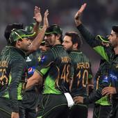 Pakistan beat Zimbabwe in T-20 thriller at Lahore; marks return of international cricket