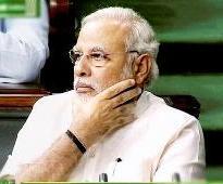 Focus on development, PM tells BJP motormouths