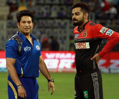 You deserved it: Tendulkar lauds Kohli after ICC Awards win