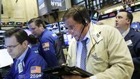 Slide in energy companies moves US stocks modestly lower