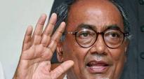 Vyapam scam: Digvijaya Singh goes to SC, seeks CBI probe