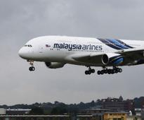 Joint ticket purchase from Thailand adds to mystery of missing Malaysian plane