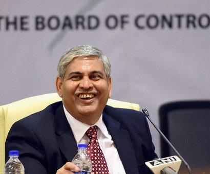 New president Manohar's 3-point agenda to improve BCCI
