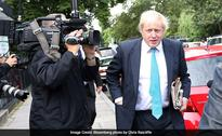 Boris Johnson, 'Leave' Leader, Will Not Run For British Prime Minister