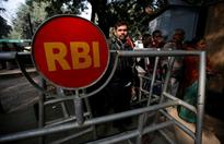 India must urgently resolve bad debt at lenders - RBI deputy governor