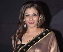 Raveena Tandon to be the official face of SONY PAL tv channel