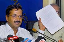 Kejriwal's vow to take back Delhi's power from Centre to 'azadi'...