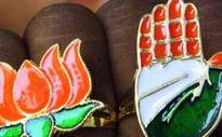 Guj, HP polls: BJP, Cong claim win