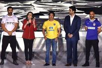 ISL 2016 Kicks Off with a Star-Studded Opening Ceremony