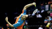 Saina Nehwal beats Yihan Wang 21-19, 21-6, marches into All England semis