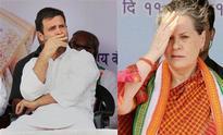 Congress poll drub: Sonia Gandhi, Rahul fail to revive fighting