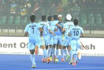 Hockey Junior World Cup: India confident ahead of clash against South Africa