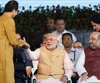 Uddhav Thackeray's criticism against Narendra Modi continues even as BJP