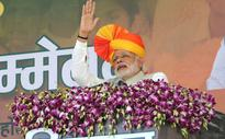 Kerala Assly polls:Modi to arrive on May 6 for campaigns