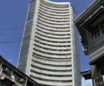 Sensex ends 62 points lower, RIL down by 1.96 percent